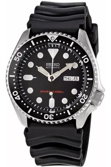 Relógio Seiko Divers Automatic Skx007k