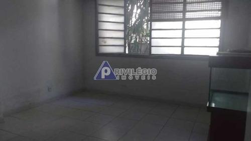 Casa De Rua À Venda, 6 Quartos, Laranjeiras - Rio De Janeiro/rj - 21558
