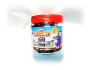 Qubicars 420 Pz Team Blue