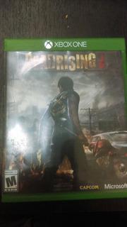 Vendo O Cambio Deadrising 3 Para Xbox One Usado