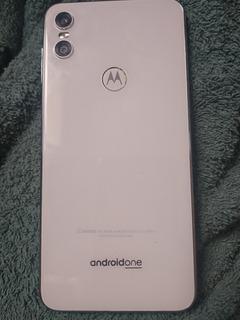 Celular, Motorola,moto One