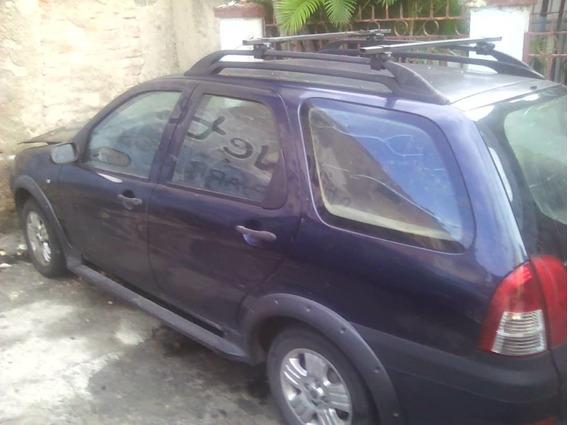 Fiat Adventure 1.8