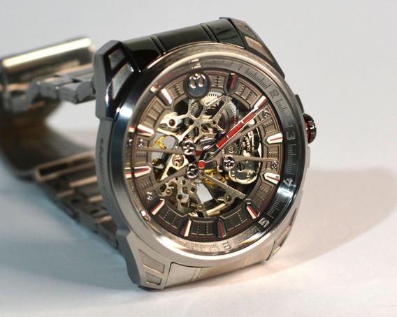 Relógio Automático Chilli Beans Star Wars X-wing