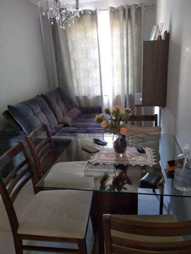 Casa À Venda, 45 M² Por R$ 290.000,00 - Vila Santa Terezinha - São Paulo/sp - Ca0393