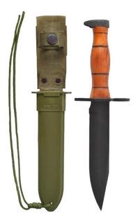 Faca Baioneta Bélica M9 Bainha Belica