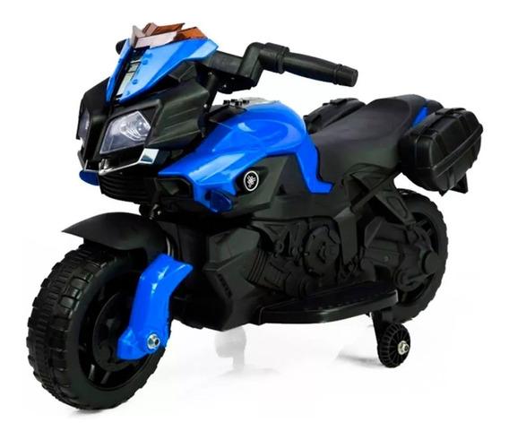 Moto A Bateria Niño Con Luces Y Sonidos Love 3009 Oferta