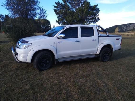 Toyota Hilux 2.5 Sr