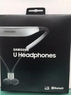 Fone Headphone Samsung Level U Bluetooth Wireless In-ear