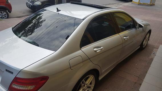 Mercedes Benz C 250 Blueefficiency Avant. Aut