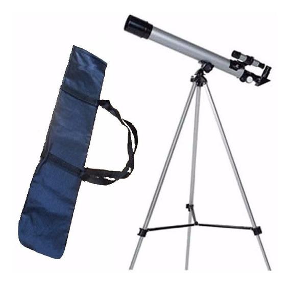 Elescópio Constellation 60050 C/bag 150x Terrestre/celeste