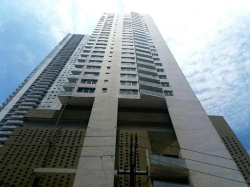 Imagen 1 de 14 de Venta De Apartamento En Ph Marina Terrace, Av. Balboa