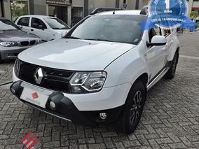Renault Duster Dynamique 1.6 Mt 4x2 2017 Eqs071