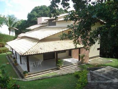 Linda Casa Em Condomínio De Luxo. - J45 - 3050106