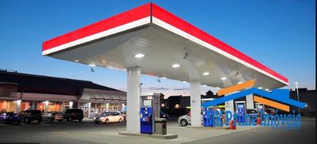 Posto De Combustível Band. Branca - Baixada Santista Sp (gal. 600.000 Lts) - 273