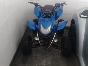 Loncin Quadriciclo