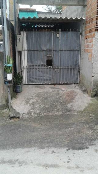 Casa Com Garagem Alugo