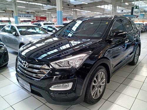 Hyundai Santa Fé 3.3 Mpfi 4x4 7 Lugares V6 270cv Gasolina