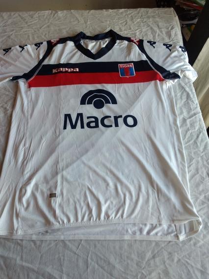 Camiseta Tigre Suplente Temporada 2012/2013 #9