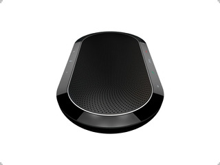 Parlante Wireless Jabra 810 Ms Speak Bt Altavoz Profesional