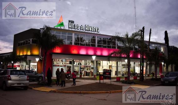 Oficinas En Alquiler - Altos De Alvarez