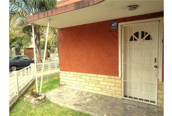 Casa 3 Ambientes Caseros Venta
