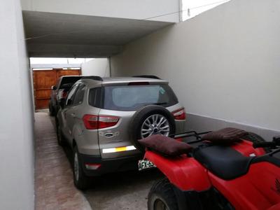 Alquilo Casa De Playa Camana