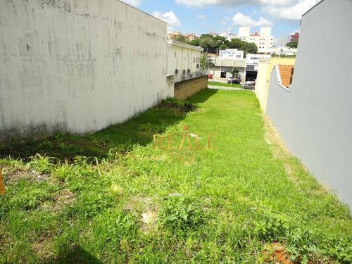 Terreno À Venda, 300 M² Por R$ 480.000,00 - Jardim Flora - Vinhedo/sp - Te0710