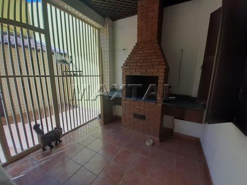 Imagem 1 de 15 de Casa Térrea Na Água Fria A Venda  - Mi85032