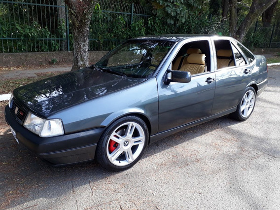 Fiat Tempra Turbo Stile Grupo 6 Top