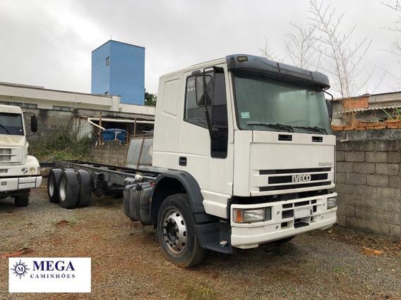 Iveco Eurocargo 230e24 Truck Chassi