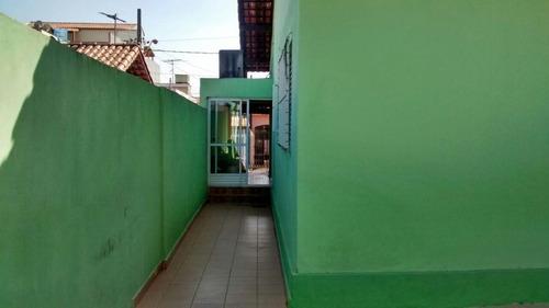 Imagem 1 de 16 de Casa À Venda, 2 Quartos, 4 Vagas, Ipanema - Santo André/sp - 53401