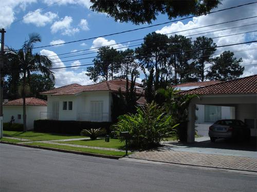 Casa Com 5 Dormitórios, 480 M² - Venda Por R$ 5.000.000,00 Ou Aluguel Por R$ 13.000,00/mês - Vila De São Fernando - Cotia/sp - Ca11087