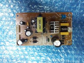 Placa De Fonte Mini System Ms-05 Mondial