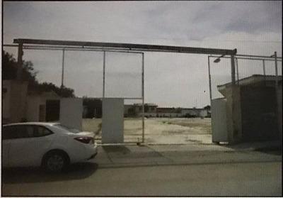 Terreno Comercial Y Habitacional En Venta En Nuevo Laredo, Tamps.