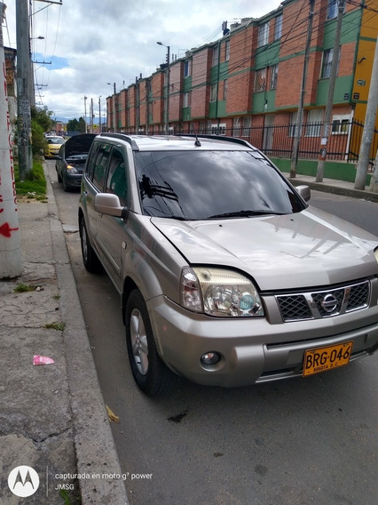 Nissan X-trail Full Equipo Mecánica
