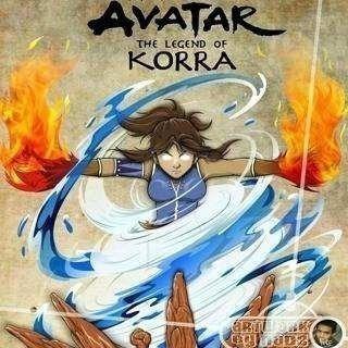 Avatar La Leyenda De Korra Serie Completa Digital Por Mega