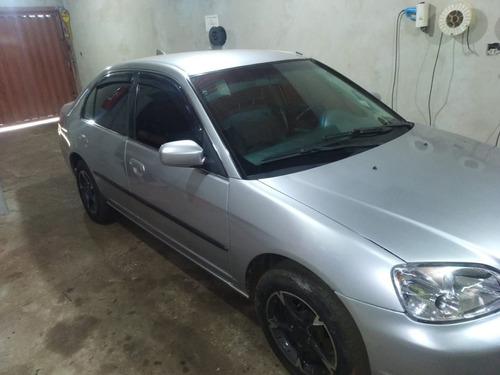 Civic 2001 Automatico