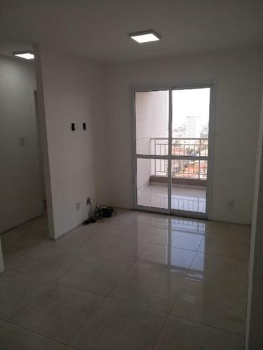 Imagem 1 de 14 de Apartamento Com 2 Dormitórios À Venda, 49 M² Por R$ 340.000,00 - Penha De França - São Paulo/sp - Ap2513