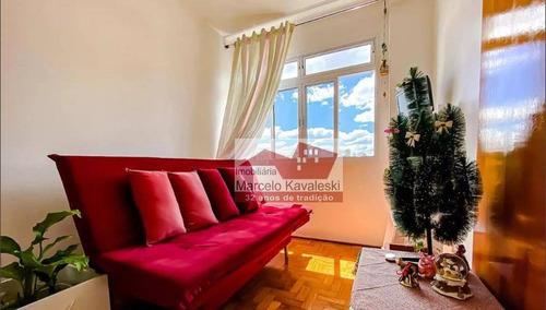 Apartamento Com 1 Dormitório À Venda, 33 M² Por R$ 200.000 - Vila Prudente - São Paulo/sp - Ap13273