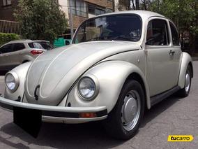 Volkswagen 1600, Único Dueño, 1997, Todo Original