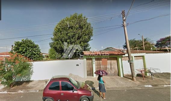 Rua Bernardino De Almeida, Loteamento Remanso Campineiro, Hortolândia - 416205