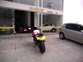 Honda / Cbr 600 F