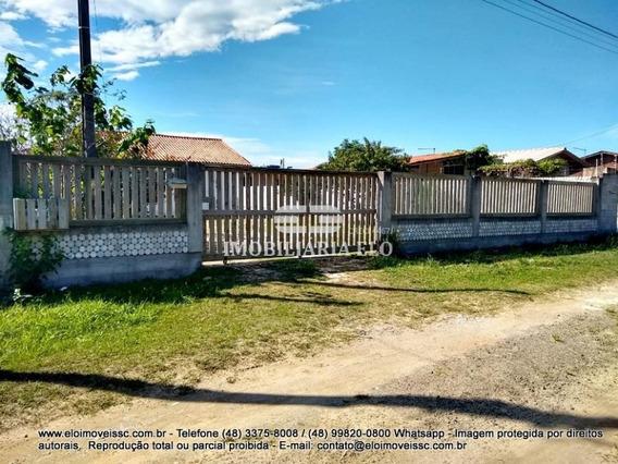 Casa Com Amplo Terreno Na Pinheira Em Palhoça - 103