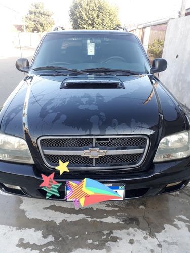 Chevrolet S10 2008 2.8 Executive Cab. Dupla 4x2 4p