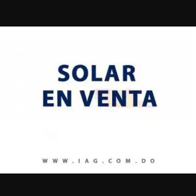Solar Con Mejora Techada De Concreto Empañada Galería Y Marq