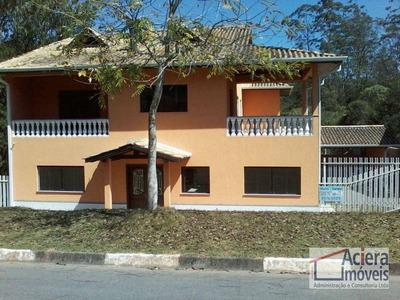 Granja Viana -condomínio Alto Padrão, Próximo A Boas Escolas. - Ca0439