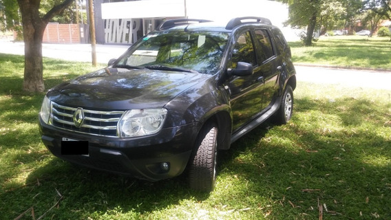 Renault Duster 4x2 1.6 Confort Plus