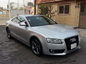 Audi A5 3.2 Elite V6 Tiptronic Piel Qtro At 2009