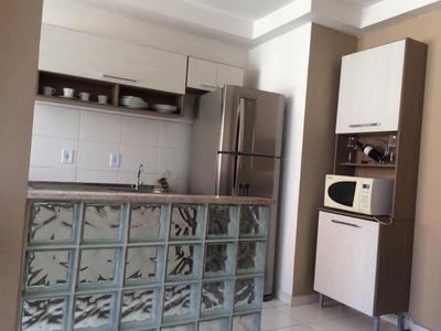 Apartamento Em Vila Da Oportunidade, Carapicuíba/sp De 46m² 2 Quartos Para Locação R$ 1.250,00/mes - Ap242424