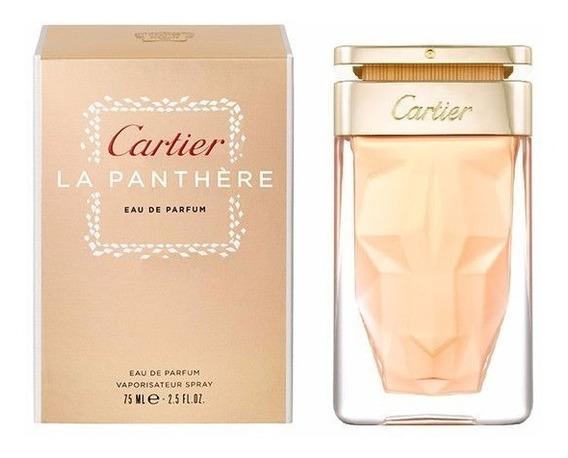 Perfume Cartier La Panthere 75ml Eau De Parfum - Selado